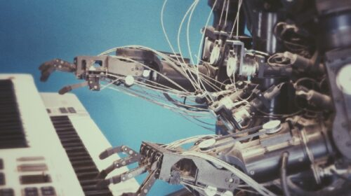 7 Ways to UseRobots in The Food Industry