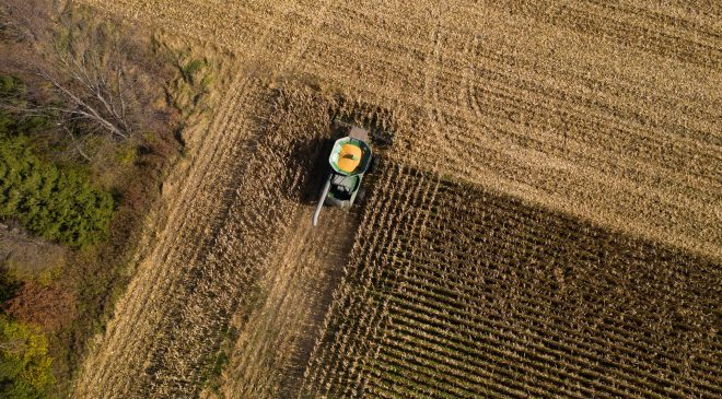 How Artificial Intelligence and Machine Learning can help in Agriculture