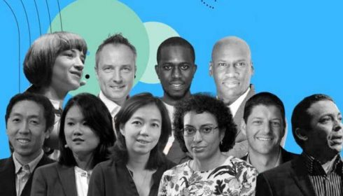 10 AI Thought Leaders