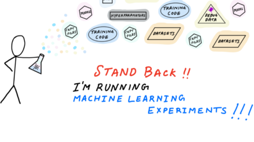 A quick guide to managing machine learning experiments