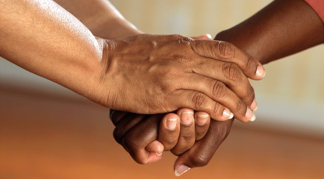 How to help the Helping Hands—AI for Case Management