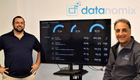 Datanomix Lands $6M to Expand Reach of Leading Production Intelligence Software
