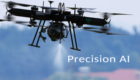 Precision AI has announced the closing of $20 million in equity and grant funding