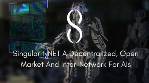 SingularityNET: A decentralized, open market and inter-network for AIs