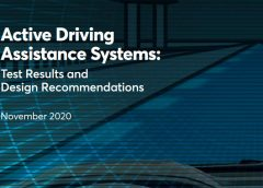 Consumer Reports: Active Driving Assistance Systems: 2020 test results