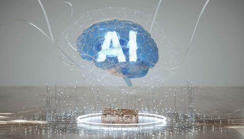 AI Center of Excellence