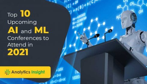 AI/ML Conferences 2021