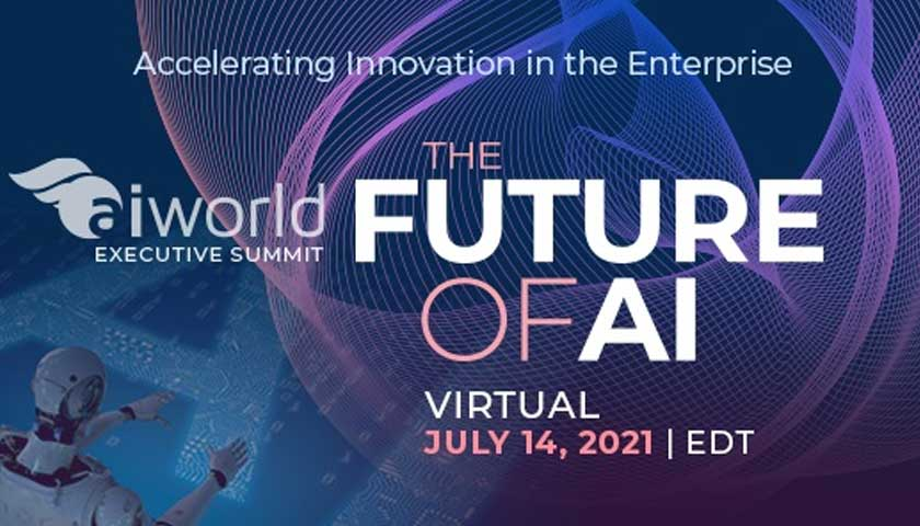 AI world executive summit