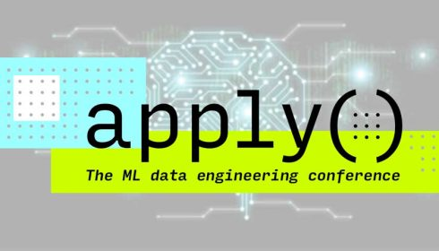 Apply ML data conference