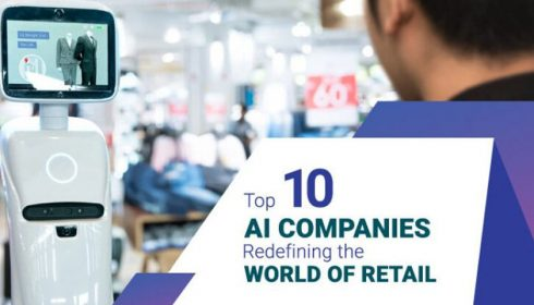 Companies defining AI in retail