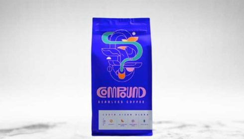 Compound Foods - Beanless coffee