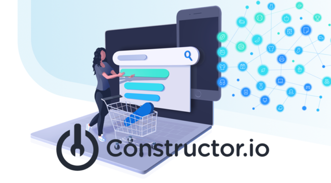 AI-powered ecommerce recommendation engine Constructor nabs $55M