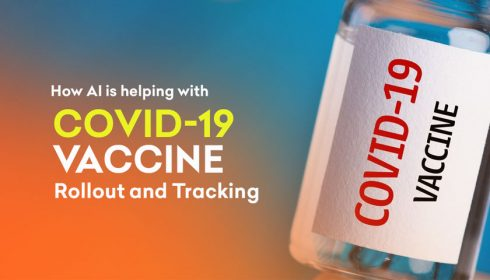 Covid19 Vaccine Rollout and Tracking