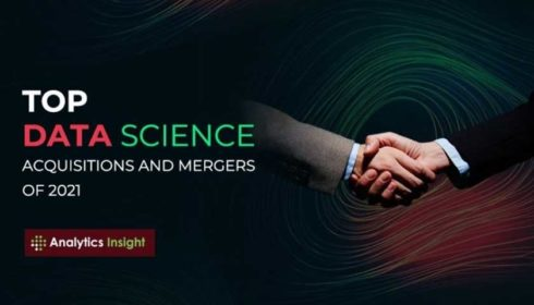 Data Science M&A 2021