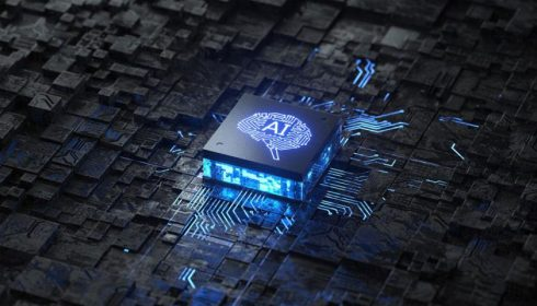 Deep learning AI chips