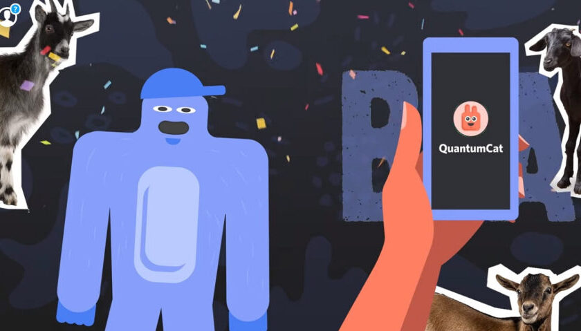 Discord launches noise suppression for its mobile app