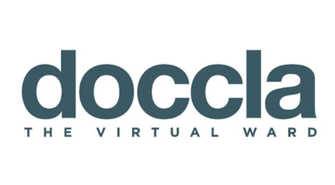 London-based medtech Doccla grabs £2.4M funding for at-home virtual wards to support NHS