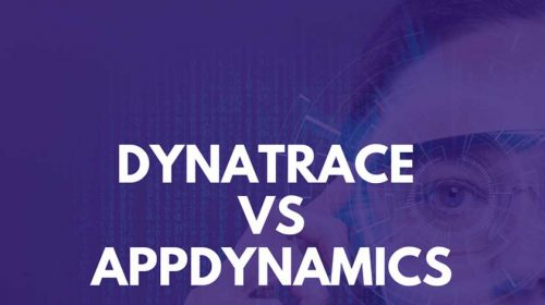 Dynatrace vs Appdynamics