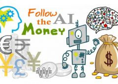 Follow the Money March 2021: 15 funded Machine Learning companies