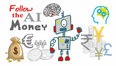 Follow the Money June 2021: 50 Funded Machine Learning Companies