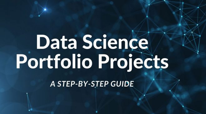 How to create an authentic Data Science Project for your Portfolio