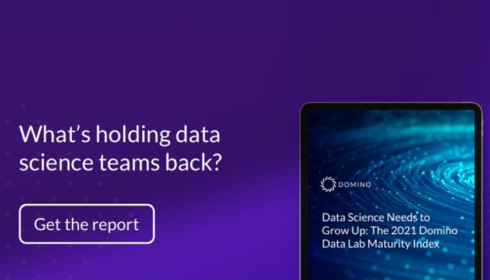 Holding data science back