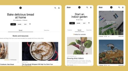 About Keen: Google's AI-powered Answer to Pinterest