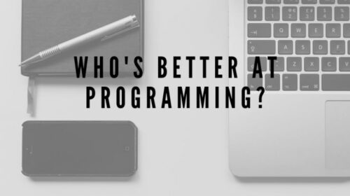 Self-Taught vs College-Educated Programmers: Who's More Effective?