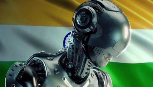 India joins AI race