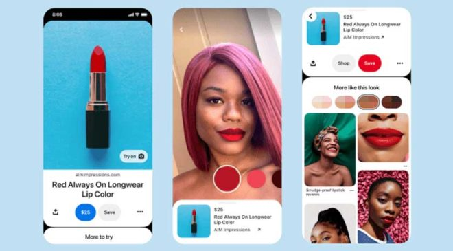 How Pinterest built a more representative shopping experience with AI