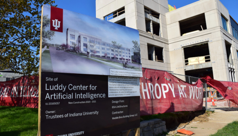 Luddy Center for Artificial Intelligence