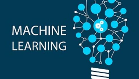 Machine Learning graphic
