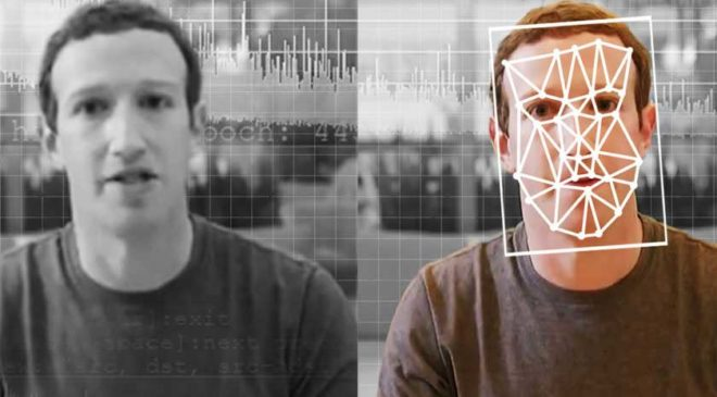 Facebook's latest AI can now reverse engineer deep fakes for source information