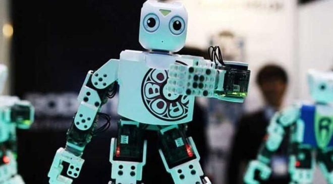 Top Funding in Miniature Robotics that one should know about in 2021