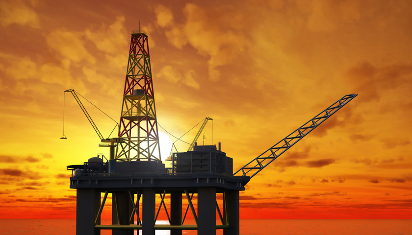 The Next Transformation for Oil & Gas