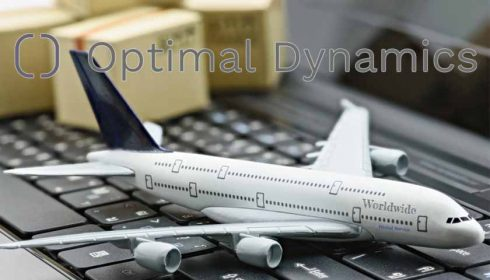 Optimal Dynamics nabs $22M for AI-powered freight logistics