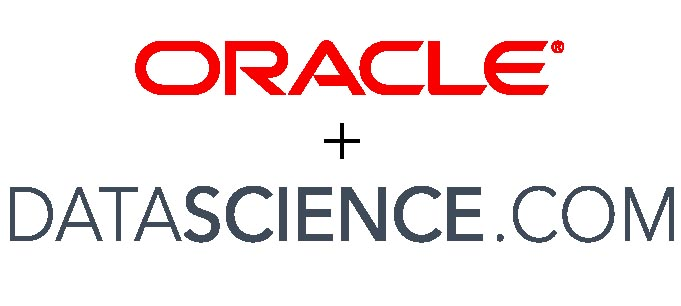 Oracle Data Science Machine Learning Platform