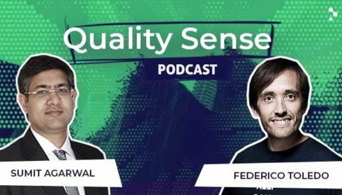 Podcast: DevOps and Testing