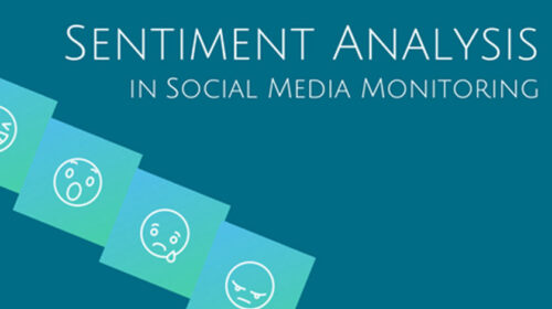 Sentiment Analysis in Social Monitoring