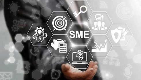 SME decision making on data
