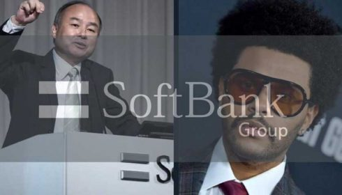 Softbank Group