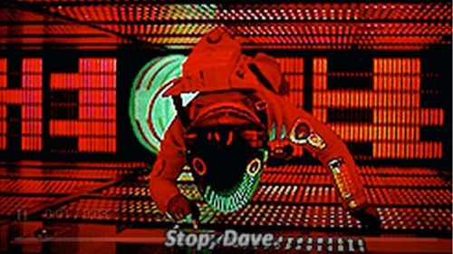 Stop Dave