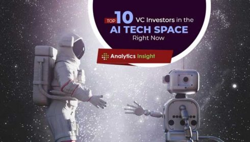Top10 VC in the AI Tech Space