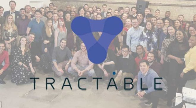London's AI-powered accident and disaster recovery platform Tractable raises $60 million in Series D round, joins the unicorn club