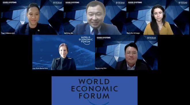[Video Highlights] Our Week with the World Economic Forum