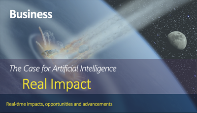 AI Impact and Opportunity