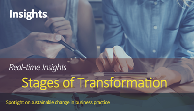 Case for AI: Change & Transformation